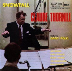 クロード・ソーンヒル - snowfall - NL-46030