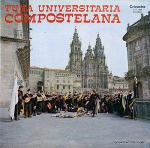ツナ・ユニヴェルシタリア・デ・コンポステラ - tuna universitaria compostelana - AV-1394