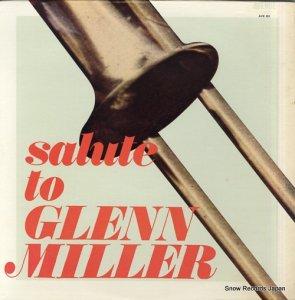 V/A - salute to glenn miller - AVE-021