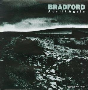 ブラッドフォード - adrift again - TFL4T