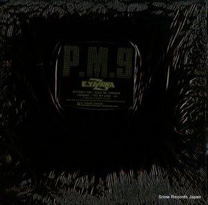 矢沢永吉 - p.m.9 - K-12506