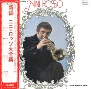 ニニ・ロッソ - 新編「ニニ・ロッソ大全集」 - SJET-9410-1