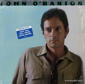 ジョン・オバニオン - john o'banion - 6E-342
