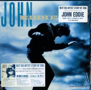 ジョン・エディ - 青春の鼓動 - 28AP3197/C40181