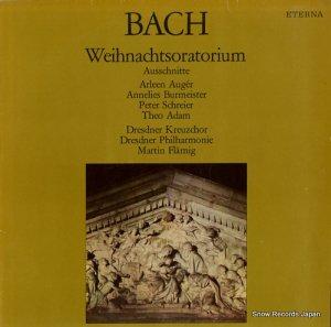 マルティン・フレーミヒ - bach; weihnachtsoratorium - 826693