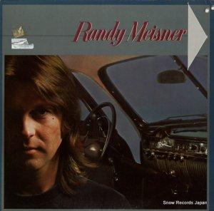 ランディ・マイズナー - randy meisner - 6E-140