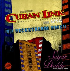 キューバン・リンク - sugar daddy - MRL019800002