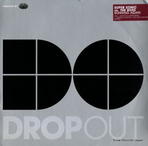 SUPERSONIC - running again - DROP0330-6