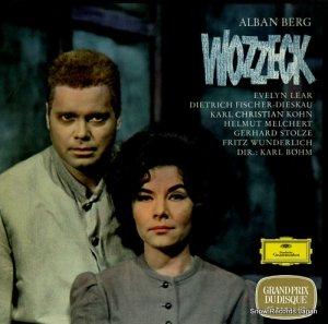 カール・ベーム - berg; wozzeck - 2707023