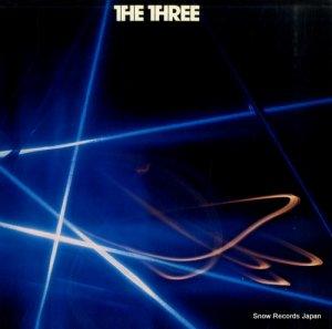 ザ・スリー - the three - EW-10001