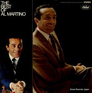 アル・マルティーノ - the best of al martino - SKAO2946