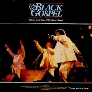 V/A - black gospel - MCLD614