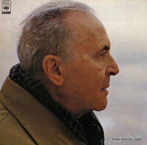 ブルーノ・ワルター - ブラームス:交響曲第3番&第4番 - 30AC311-2