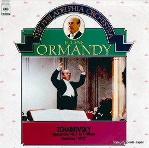 ユージン・オーマンディ - チャイコフスキー:交響曲第5番ホ短調作品64 - 15AC1716