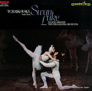 ユージン・オーマンディ - チャイコフスキー:バレエ音楽「白鳥の湖」 - R4C-2024