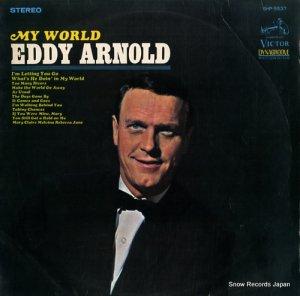 エディ・アーノルド - 想い出のバラード - SHP-5537
