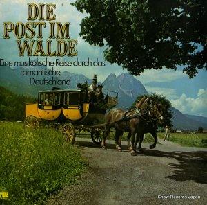 V/A - die post im walde - 87194EU
