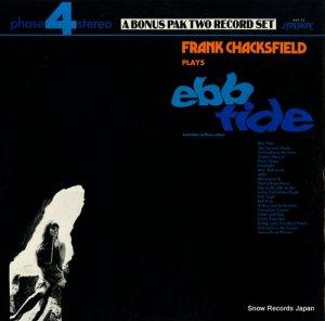 フランク・チャックスフィールド - ebb tide (and other million sellers) - BSP23
