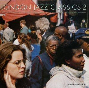 V/A - london jazz classics 2 - SJRLP17