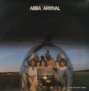 アバ - アライバル - SD18207