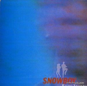 スノーボーイ&ザ・ラテン・セクション - ritmo snowbo - JAZIDLP19