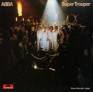 アバ - super trouper - 2311043