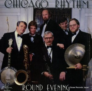 CHICAGO RHYTHM - 'round evening - J-127