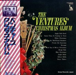 ザ・ベンチャーズ - クリスマス・アルバム - LLS-80333