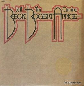 ベック・ボガート&アピス - beck, bogert & appice - KE32140