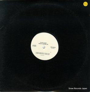 シンディ・ローパー - what's going on - 4R9006740