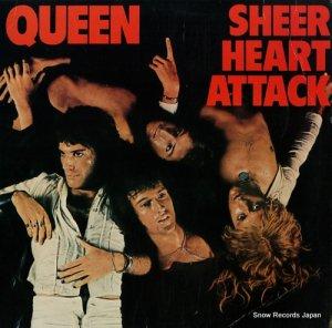 クイーン - sheer heart attack - 7E-1026