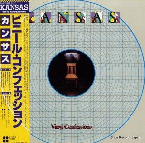 カンサス - ビニール・コンフェッション - 25AP2364