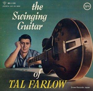 タル・ファーロウ - スウィンギング・ギター - MV-1105
