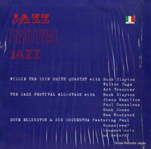 V/A - jazz festival jazz - Q-044