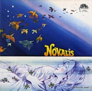 ノヴァリス - 銀河飛行 - UXP-730-EB