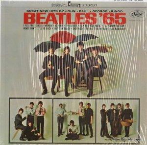 ザ・ビートルズ - beatles '65 - ST2228