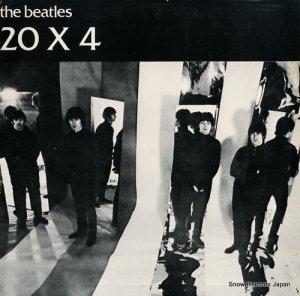 ザ・ビートルズ - 20 x 4 - OBS-204