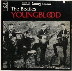 ザ・ビートルズ - youngblood - BVP005