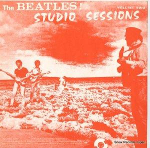 ザ・ビートルズ - studio sessions volume 2 - ZAP-1062