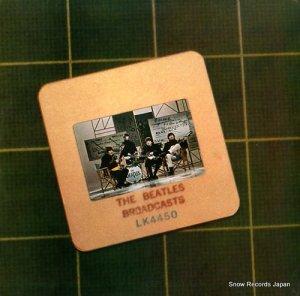 ザ・ビートルズ - the beatles broadcasts - LK4450