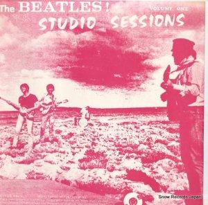 ザ・ビートルズ - studio sessions volume 1 - ZAP-1061