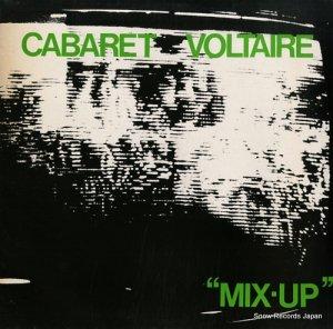 キャバレー・ボルテール - mix-up - ROUGH4