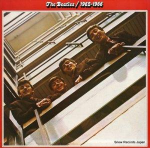 ザ・ビートルズ - 1962-1966 - 1C172-05307/08