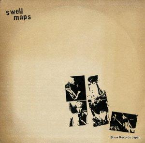 スウェル・マップス - whatever happens next... - ROUGH21