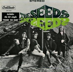 ザ・シーズ - the seeds - GNPS2023