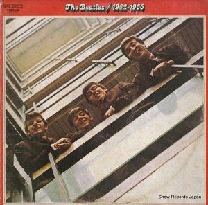 ザ・ビートルズ - 1962-1966 - 2C162-05307/8
