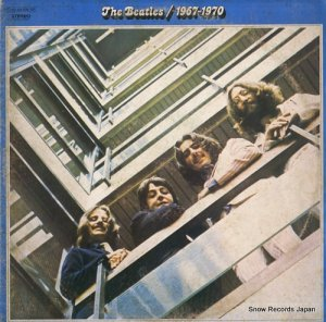 ザ・ビートルズ - 1967-1970 - 2C162-05309/10
