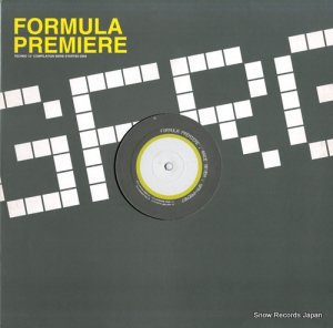 V/A - formura premiere - GFR-PREM07