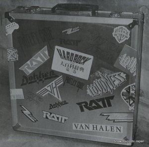 V/A - hardrock1986大百科事典・第三巻 - PS-286