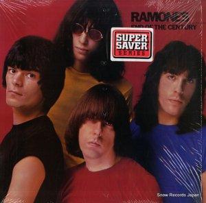 ラモーンズ - end of the century - SRK6077